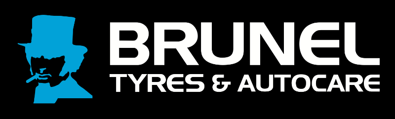 Brunel Tyres Logo - MOT, Servicing & Tyres in St Werburghs